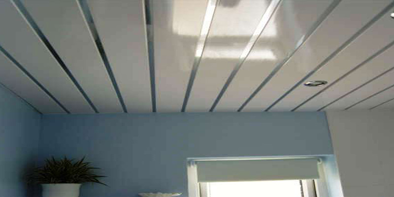 Ceiling & Wall Cladding